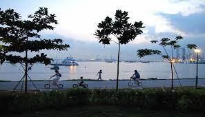 Bicycle Transport Singapore