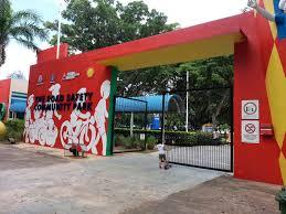 Road Safety Park SG Maxicab
